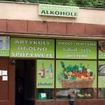 Oklejanie witryn sklepowych Kraków
