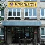 Banery Kraków szkoła