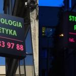 Kaseton Kraków Stomatologia