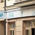 Reklamy świetlne Kraków dla firmy eu4ya