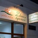 Kaseton Kraków - Zdrowa Żywność